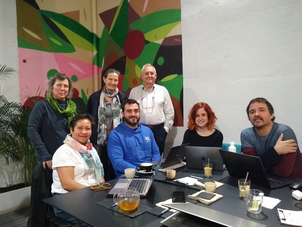 Divi Valencia Meetup