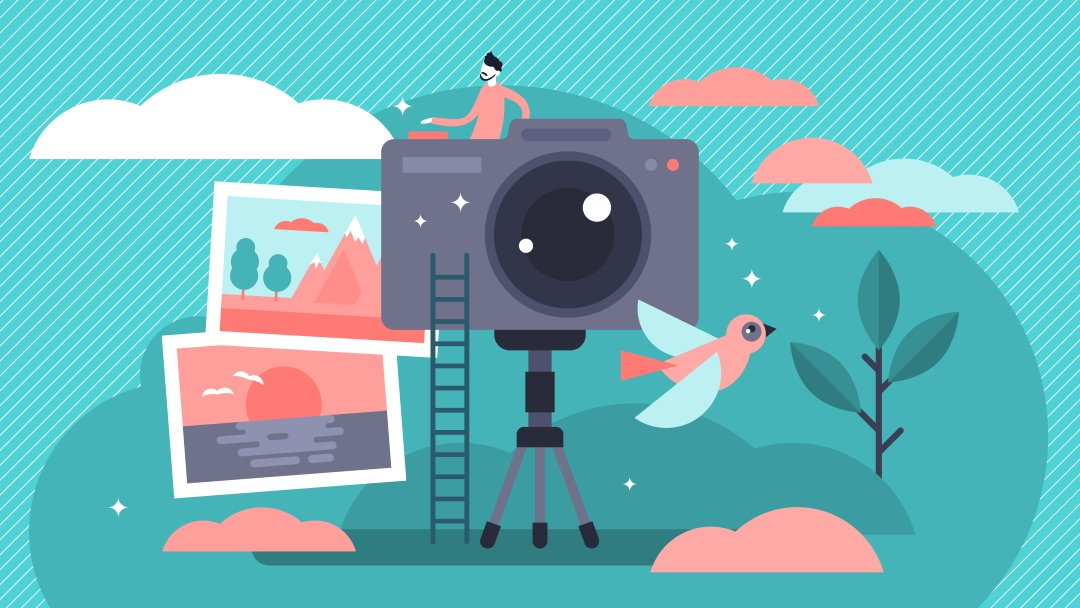 Divi Child Themes that are Perfect for Photographers