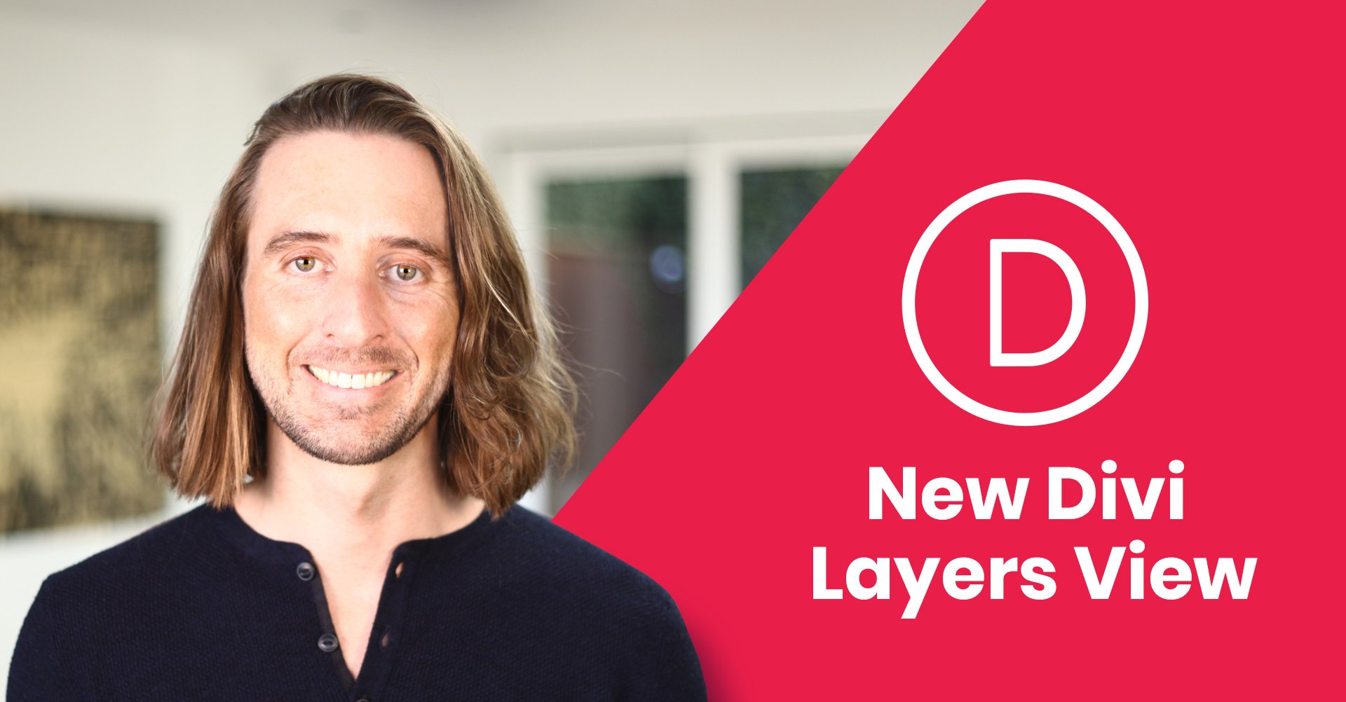 Navigate And Organize Your Pages Inside A New Nested Layers Interface!