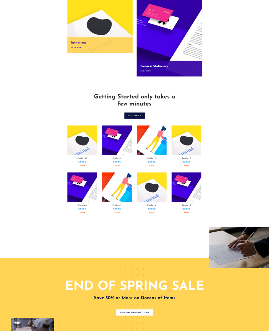 product swipe cards