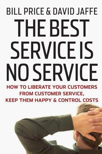 customer service books