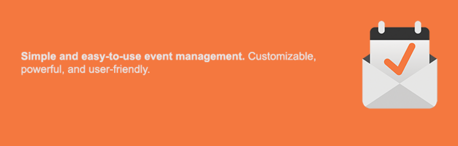 The RSVP and Event Management Plugin