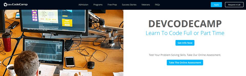 devCodeCamp