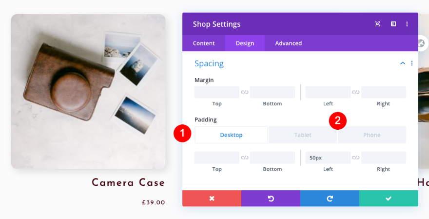 WooCommerce Product Category Page