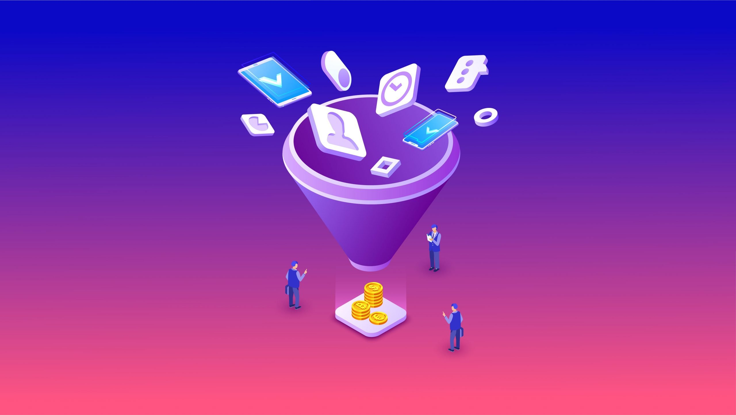 How to Create a 3-Step Sales Funnel with Divi