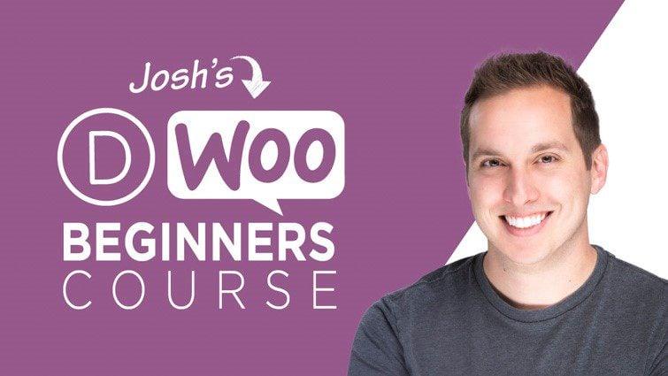 Divi WooCommerce Beginners Course