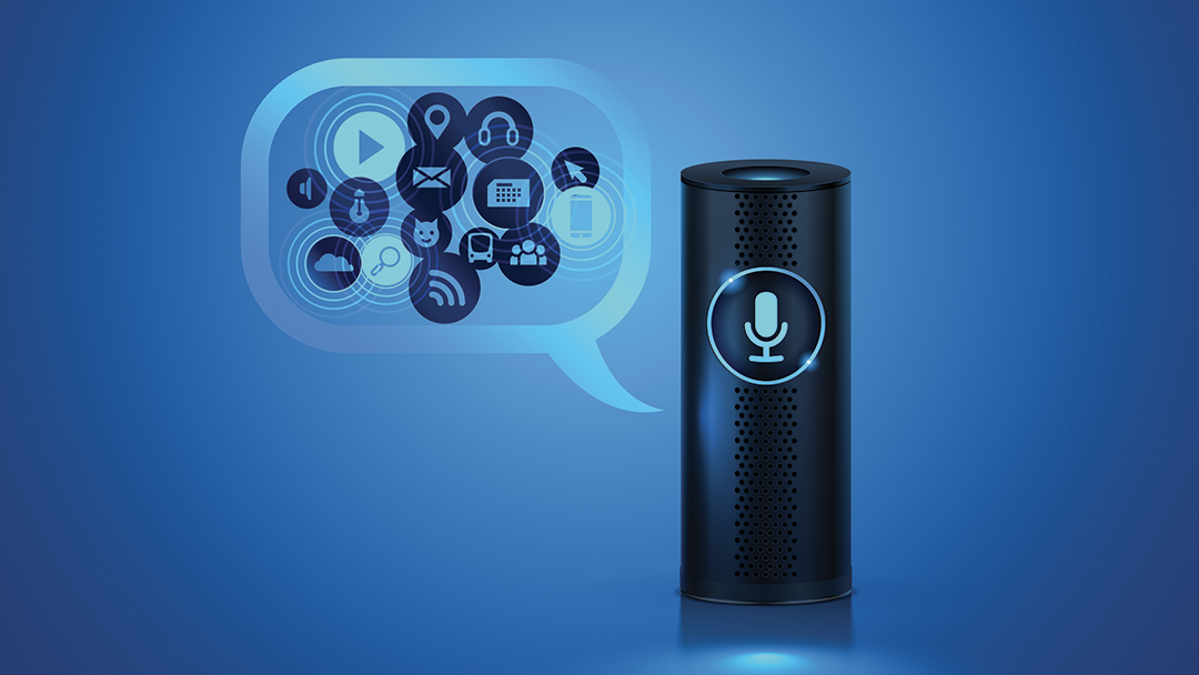 Voice Marketing Basics: What You Need to Know