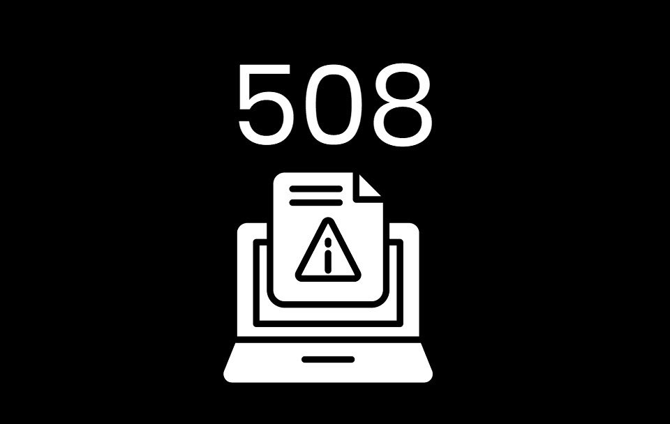 How to Fix the HTTP 508 Error Codes on your WordPress Website