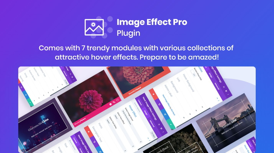 Purchase Next Image Effect Pro