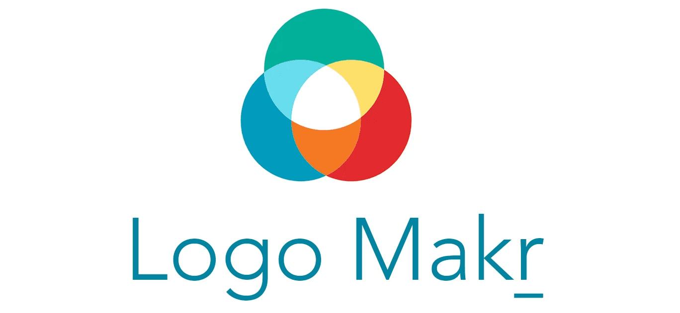 The Logo Makr logo.