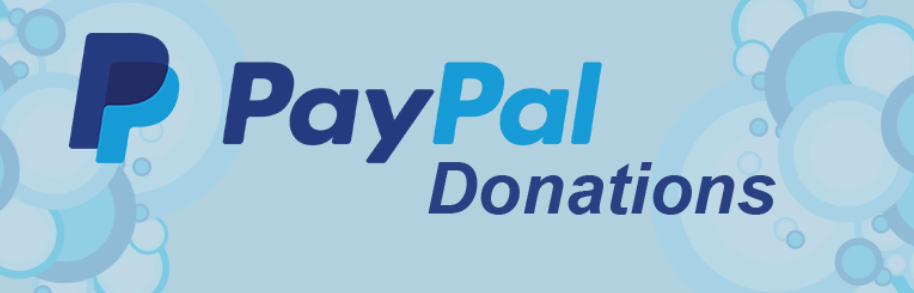 The PayPal Donations plugin.