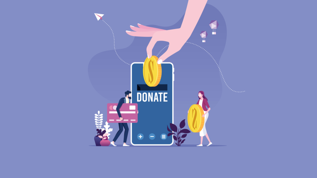 5 of the Best WordPress Donation Plugins