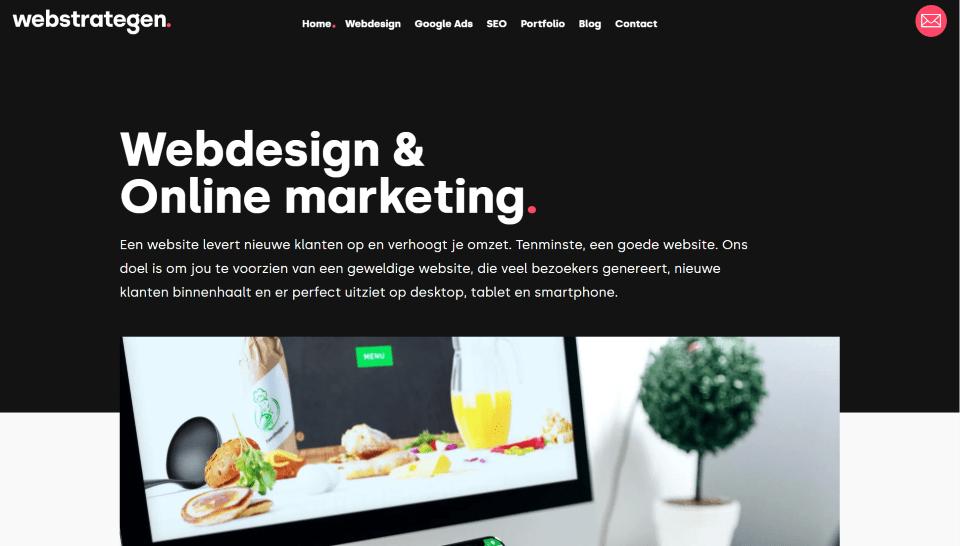 Webstrategen
