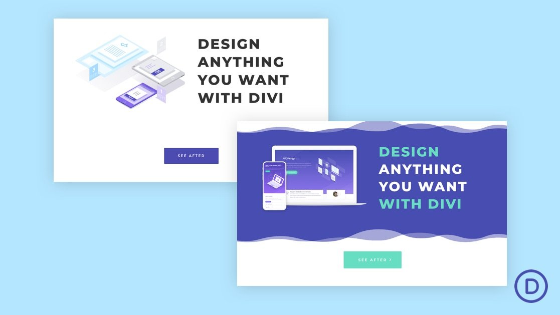 How to Change the Style of Multiple Elements on Hover or Click in Divi