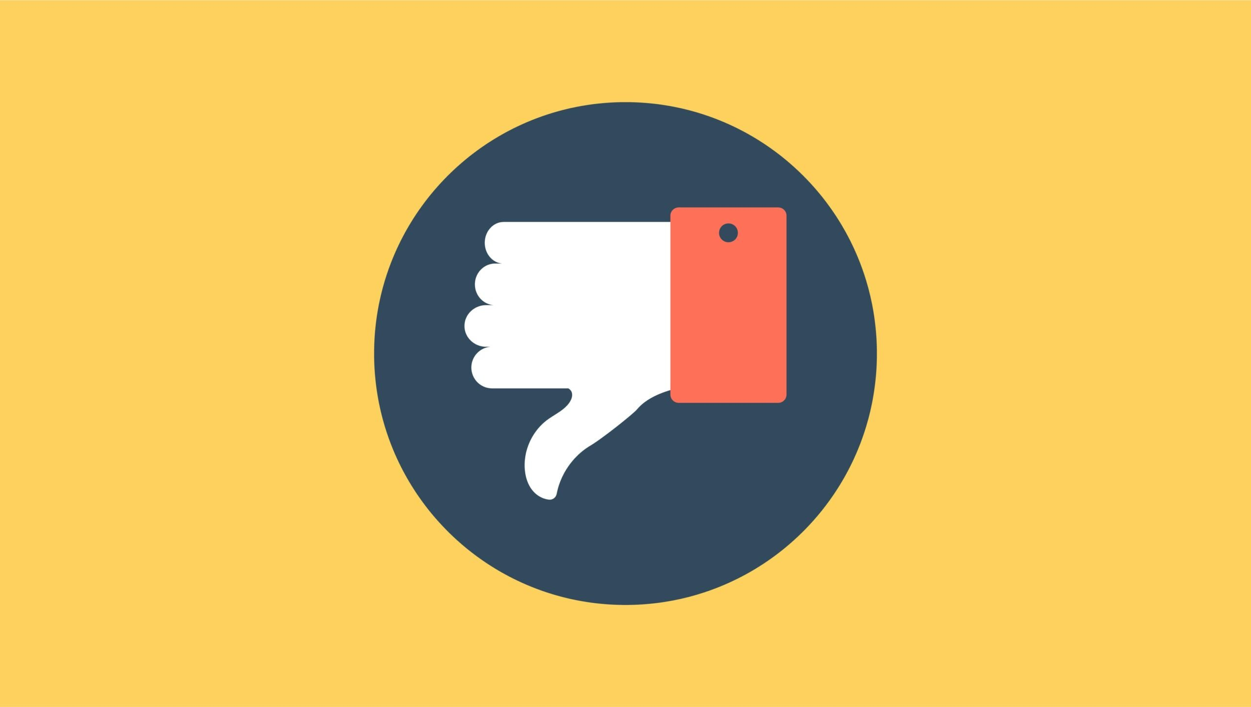 How to Disavow Backlinks to Your Website