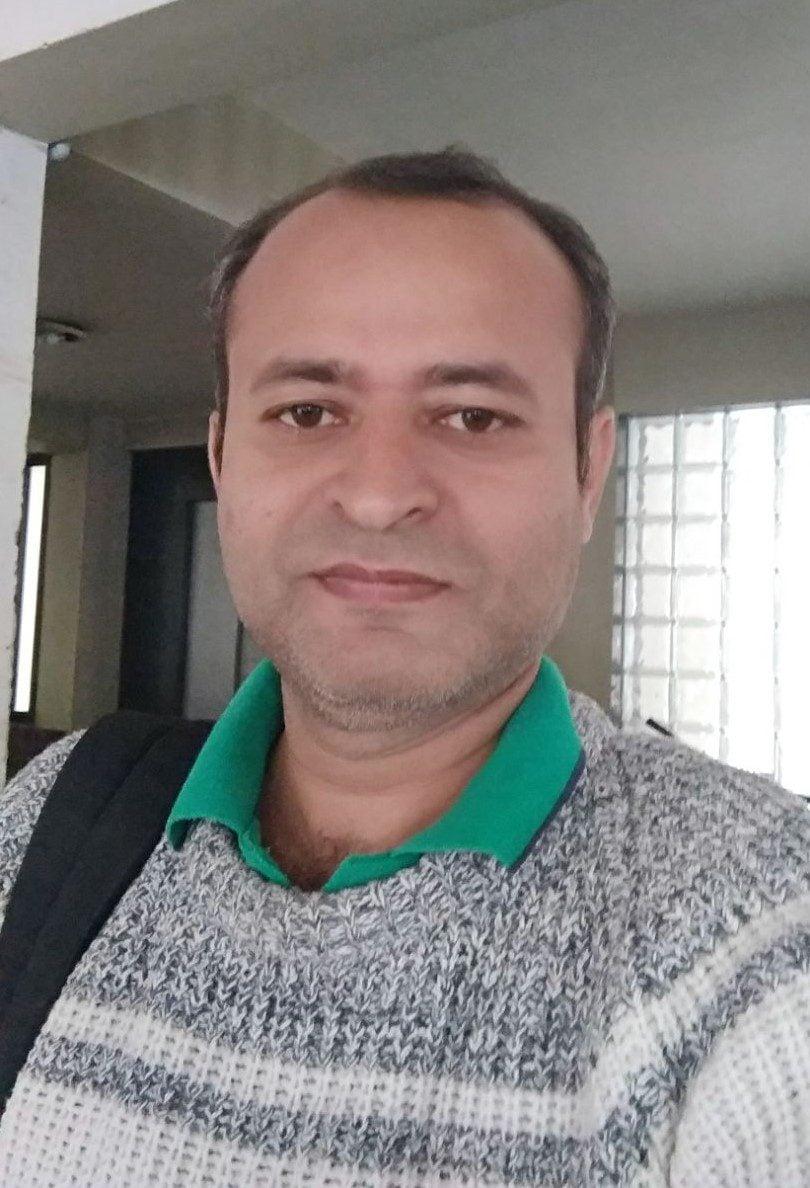 Vivek Dhandha