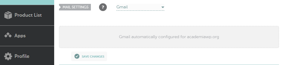 Configuring Namecheap to work with Gmail.