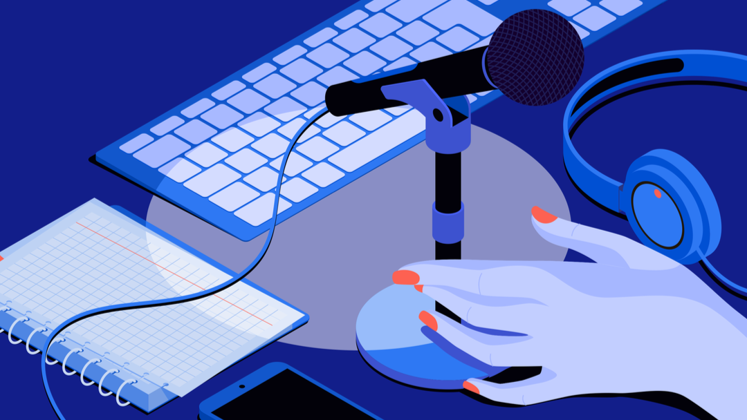 How to Create Eye-Catching and Engaging Podcast Cover Art