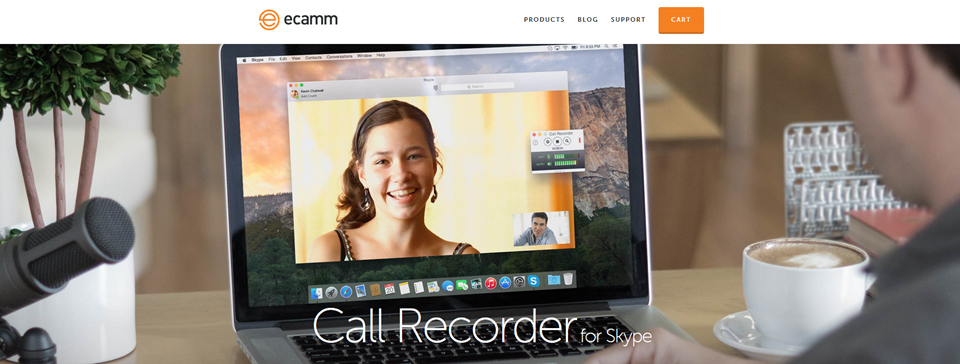 ecamm for mac