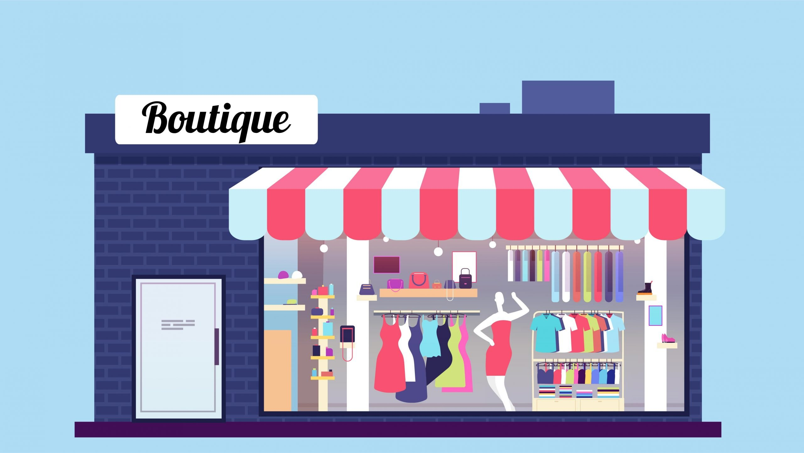 The Ultimate Guide on How to Start an Online Boutique