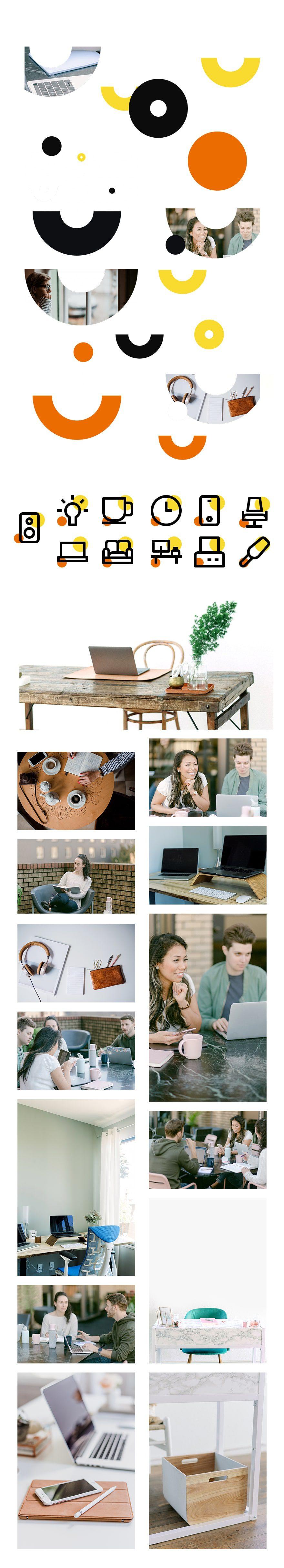 coworking space website