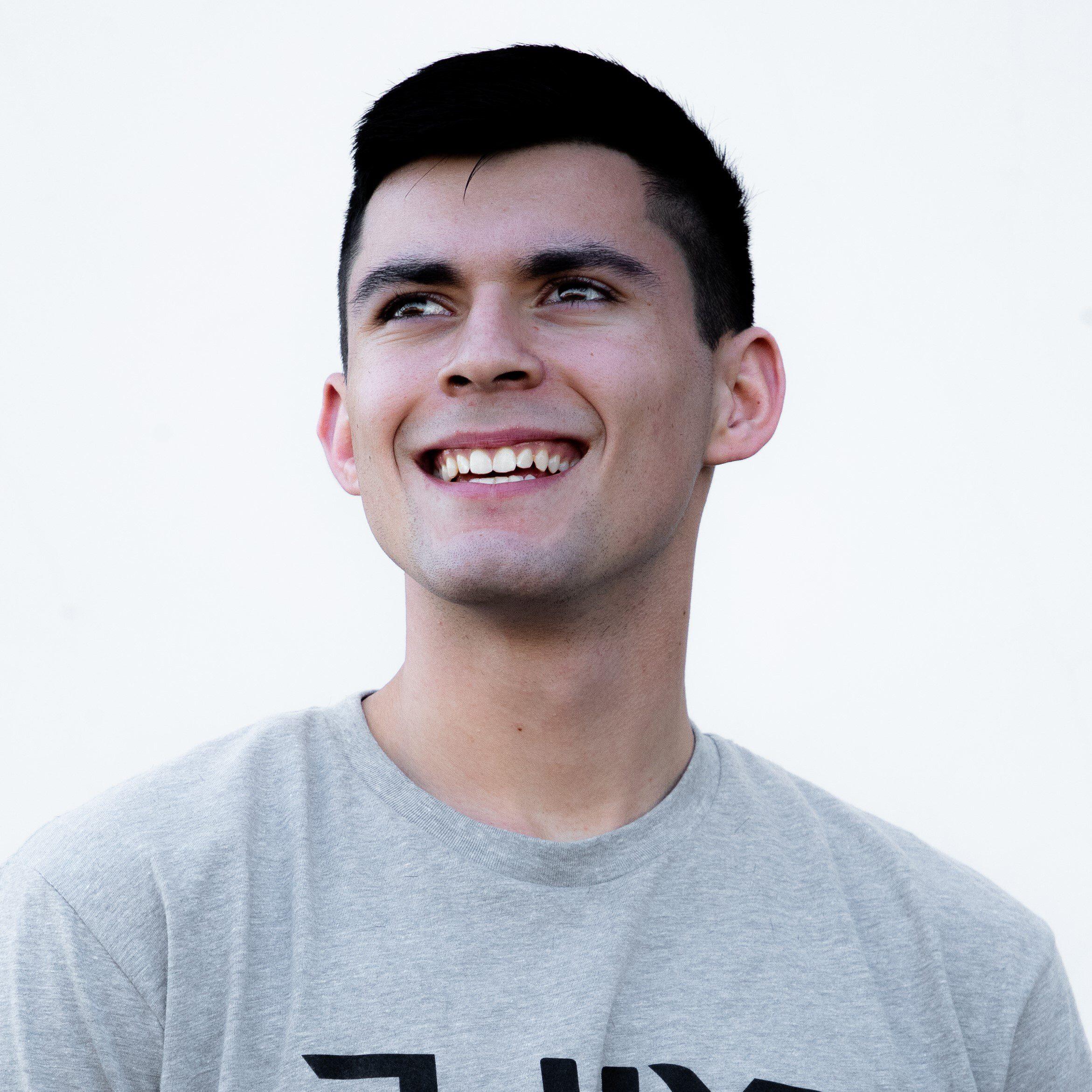 Steven Peralta of Divi Phoenix