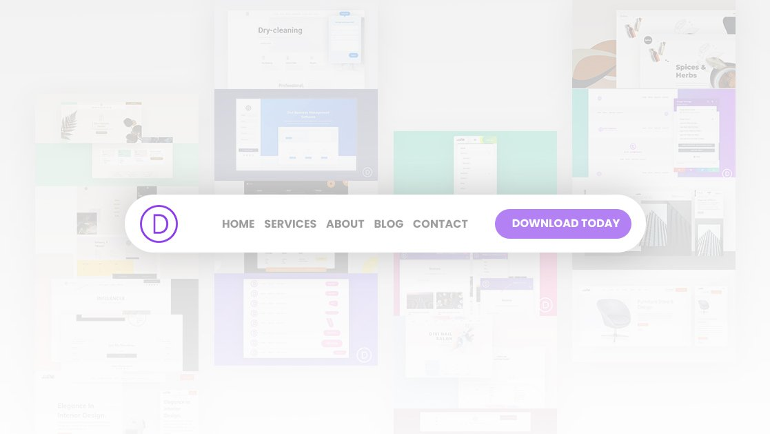 An Overview of Divi Header Types, Tutorials & Freebies