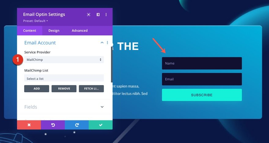 blog post template for Divi's Video Game Layout Pack