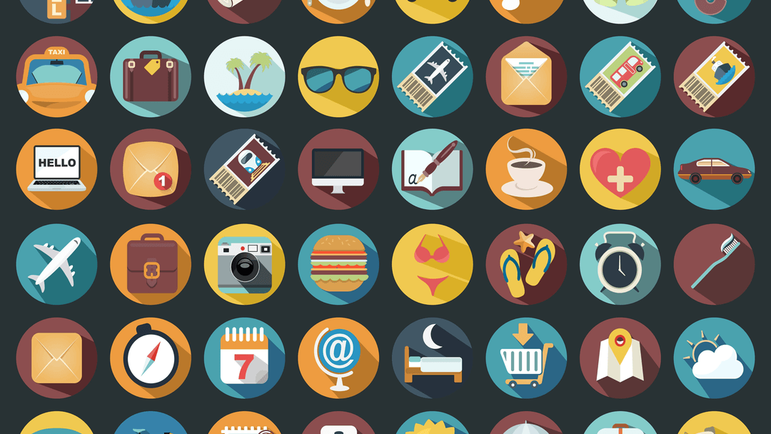 11 Great Places to Download Free Icons