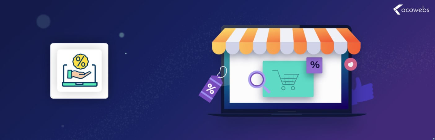 Le plugin Acowebs Dynamic Pricing pour WooCommerce.