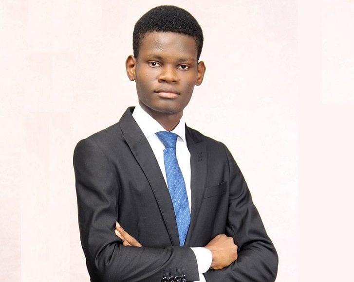 Ayodeji of Divi Lagos