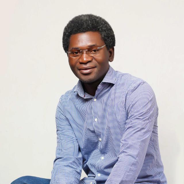 Olusegun of Divi Lagos
