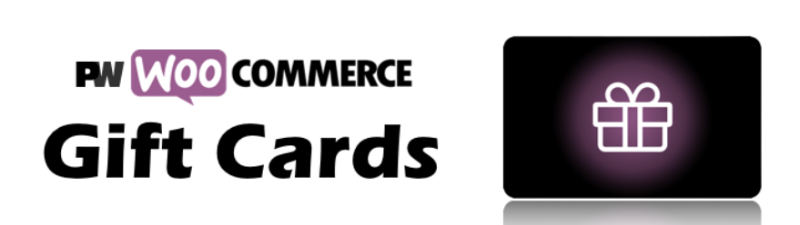 The PW WooCommerce Gift Cards plugin.