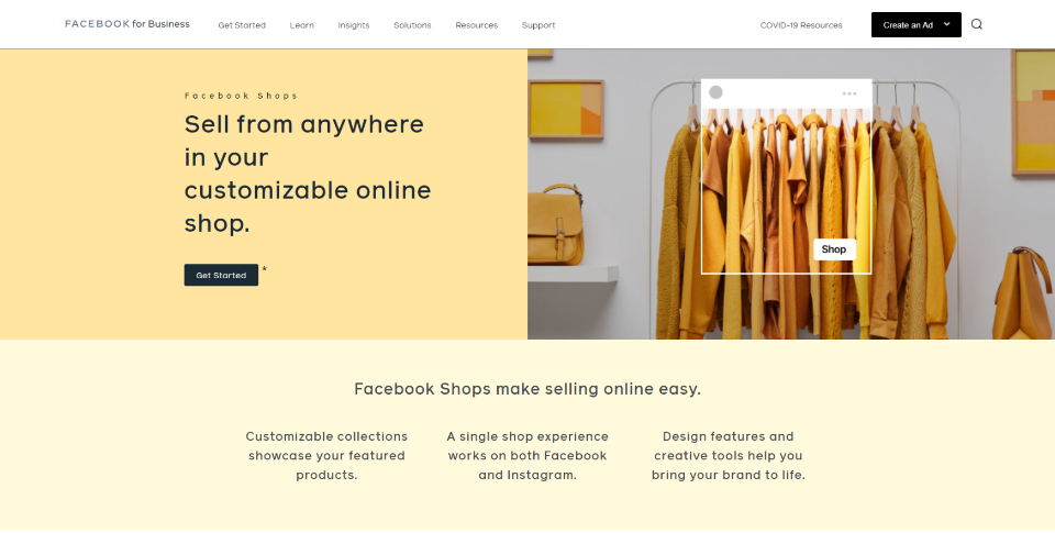 A Brief History of Social Commerce