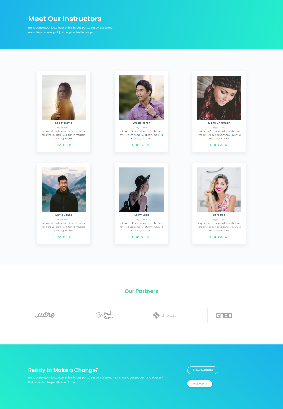Toolset with Divi Examples