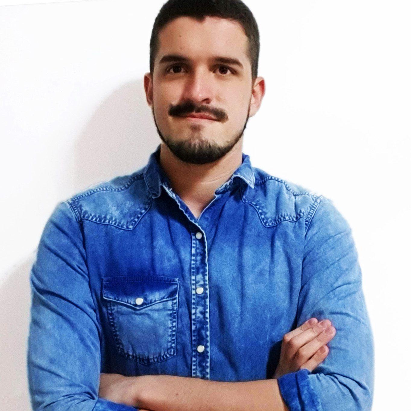 Daniel Peres Lins