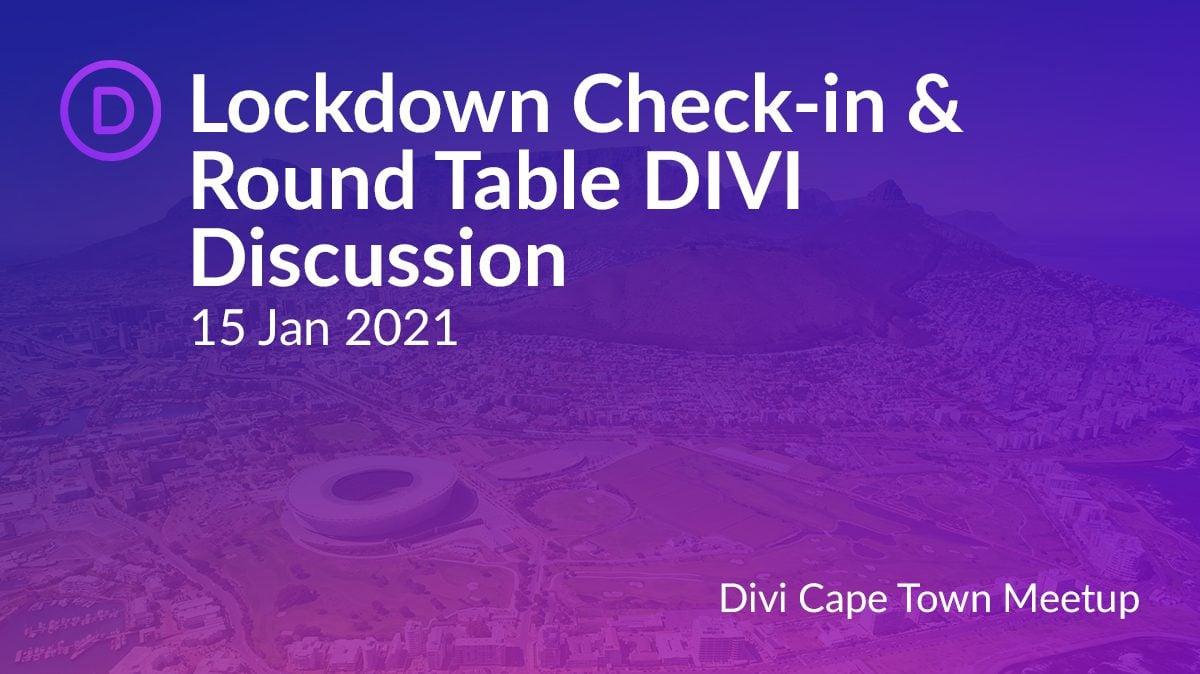 Divi Cape Town