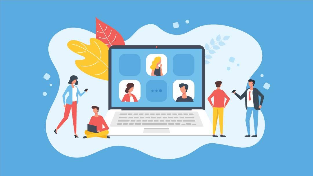 Meetup Professional Social Networking Platform