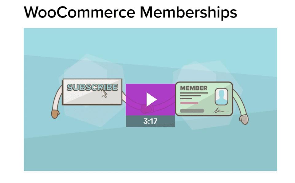 woocommerce membership plugins