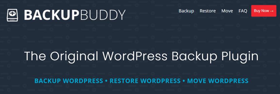 backupbuddy from ithemes