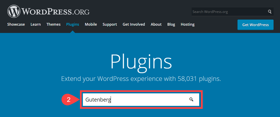 how to install a wordpress plugin and download it