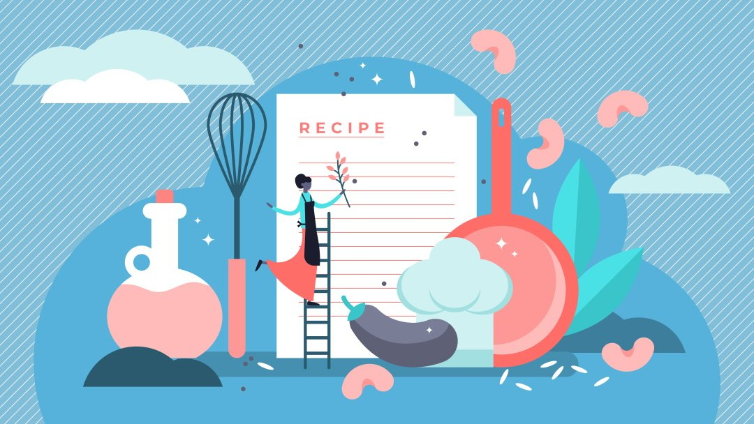 9 Best WordPress Recipe Plugins