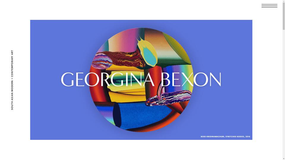 Georgina Bexon