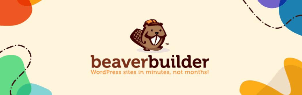 The Beaver Builder plugin.