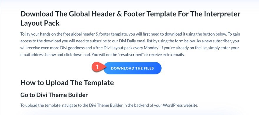 divi toggle tab for sticky header