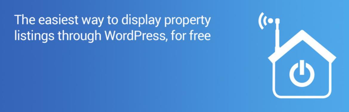 The Easy Property Listings plugin