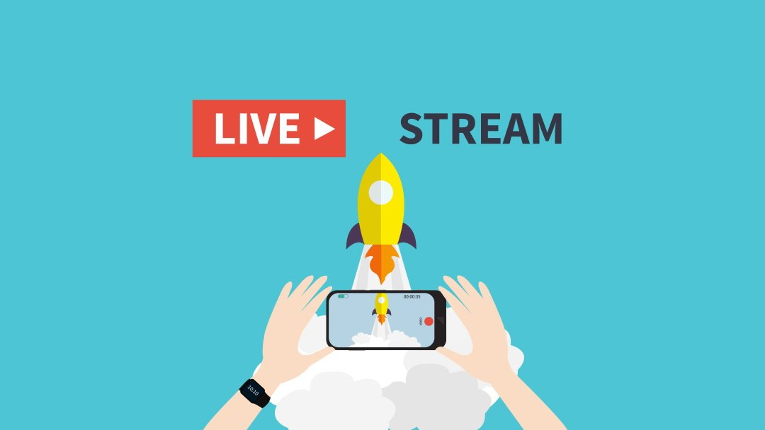 8 Best WordPress Live Streaming Plugins and Software