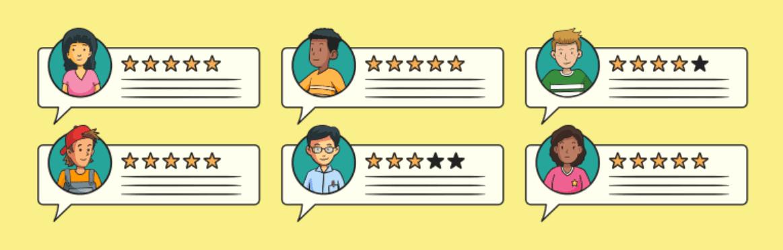 The Site Reviews plugin