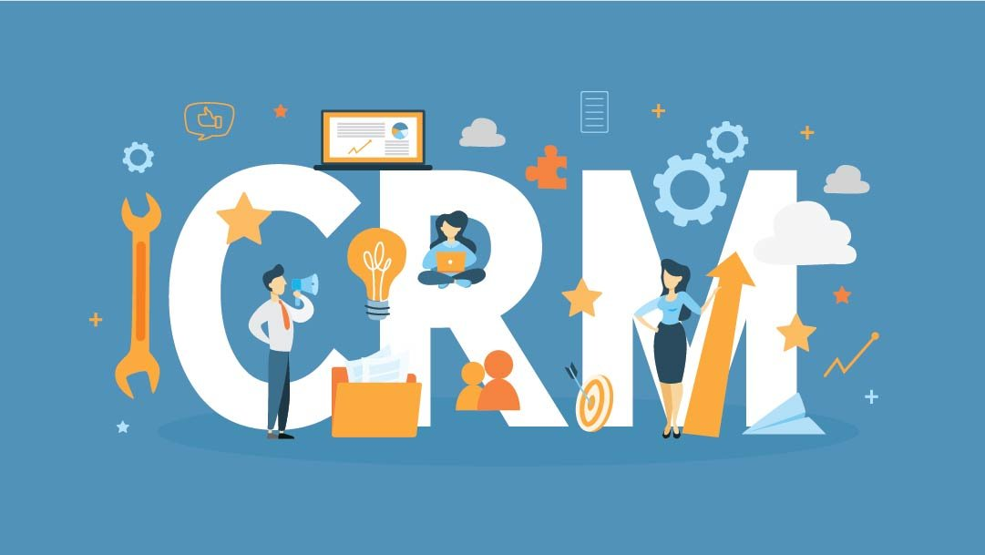 WP-CRM System: An Overview and Review