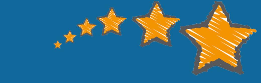 The WP Customer Reviews plugin.